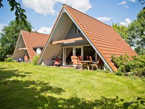 Ferienhaus für 6 Personen (60 m²) ab 90 € in Langenhorn