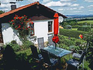 Ferienhaus für 2 Personen (48 m²) ab 64 € in Langewiesen