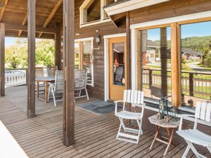 Ferienhaus für 6 Personen (75 m²) ab 175 € in Lapinlahti