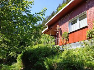 Ferienhaus für 3 Personen (55 m²) ab 29 € in Lauscha