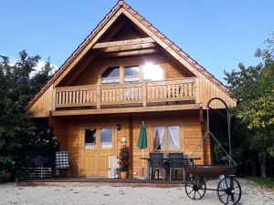 Ferienhaus für 8 Personen ab 85 € in Leibertingen
