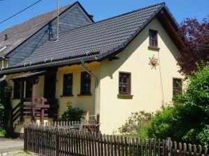 Ferienhaus für 4 Personen (65 m²) ab 50 € in Leisel