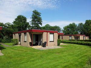Ferienhaus für 6 Personen (65 m²) ab 45 € in Lemmer