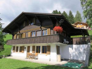 Ferienhaus für 8 Personen (105 m²) ab 147 € in Lenk im Simmental