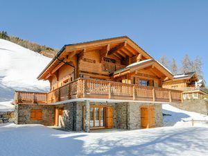 Ferienhaus für 8 Personen (200 m²) ab 377 € in Les Masses