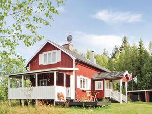 Ferienhaus für 6 Personen (100 m²) ab 61 € in Lesjöfors