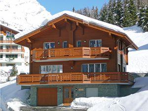 Ferienhaus für 8 Personen (216 m²) ab 487 € in Leukerbad