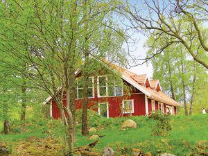 Ferienhaus für 5 Personen (125 m²) ab 55 € in Lidhult