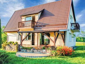 Ferienhaus für 10 Personen (216 m²) ab 124 € in Lidzbark Warminski