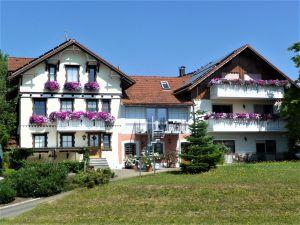 Ferienhaus für 4 Personen ab 70 € in Lindau