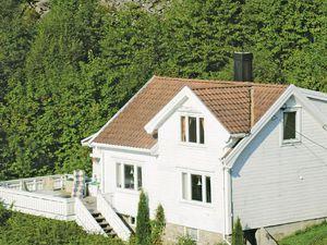 Ferienhaus für 8 Personen (100 m²) ab 64 € in Lindesnes