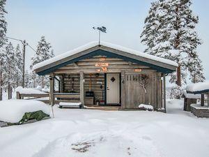 Ferienhaus für 8 Personen (75 m²) ab 69 € in Ljørdalen