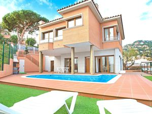 Ferienhaus für 8 Personen (300 m²) ab 218 € in Lloret de Mar
