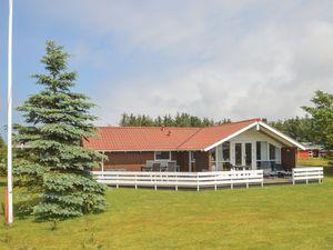 Ferienhaus für 6 Personen (72 m²) ab 47 € in Løkken