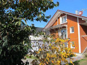 Ferienhaus für 5 Personen ab 98 € in Loffenau