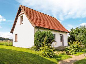 Ferienhaus für 4 Personen (50 m²) ab 42 € in Lohme (Rügen)