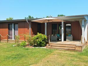 Ferienhaus für 4 Personen (65 m²) ab 90 € in Loissin