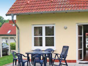 Ferienhaus für 9 Personen (123 m²) ab 64 € in Losentitz