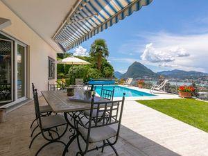 Ferienhaus für 8 Personen (330 m²) ab 388 € in Lugano