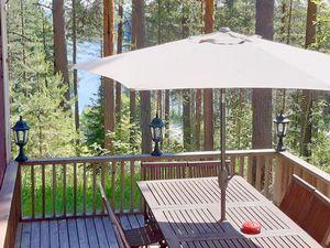 Ferienhaus für 12 Personen (123 m²) ab 131 € in Luhanka