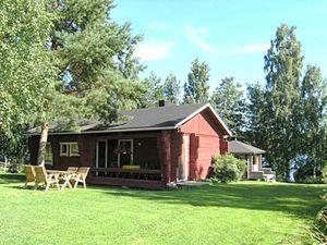Ferienhaus für 5 Personen (53 m²) ab 108 € in Luhanka