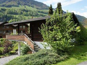 Ferienhaus für 4 Personen ab 89 € in Lungern
