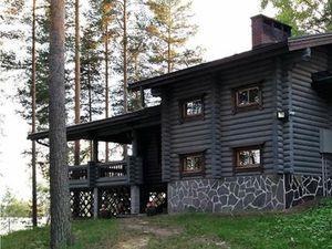 Ferienhaus für 6 Personen (76 m²) ab 168 € in Luopioinen