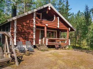 Ferienhaus für 6 Personen (67 m²) ab 104 € in Luumäki