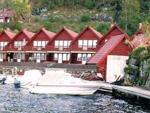 Ferienhaus für 6 Personen (96 m²) ab 68 € in Lyngdal