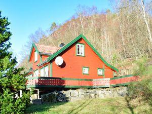 Ferienhaus für 8 Personen (90 m²) ab 81 € in Lyngdal