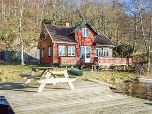Ferienhaus für 8 Personen (90 m²) ab 74 € in Lyngdal