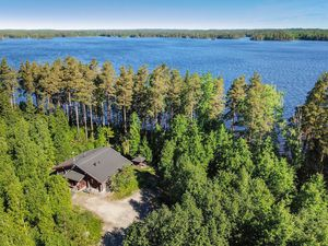 Ferienhaus für 10 Personen (110 m²) ab 164 € in Mäntyharju