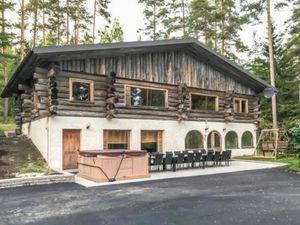 Ferienhaus für 12 Personen (280 m²) ab 300 € in Mäntyharju