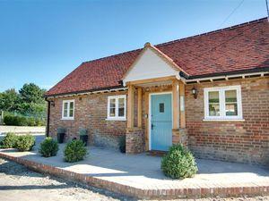 Ferienhaus für 3 Personen ab 90 € in Maidstone