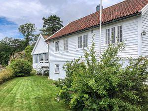 Ferienhaus für 9 Personen (240 m²) ab 84 € in Mandal