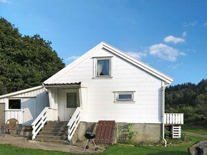 Ferienhaus für 6 Personen (80 m²) ab 83 € in Mandal