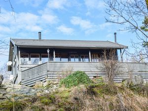 Ferienhaus für 6 Personen (58 m²) ab 72 € in Mandal