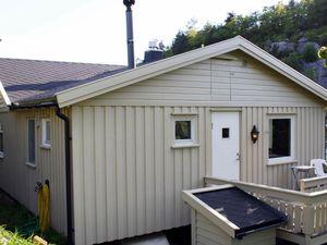 Ferienhaus für 6 Personen (95 m²) ab 79 € in Mandal