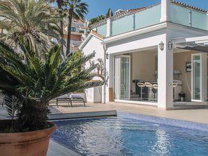 Ferienhaus für 8 Personen (300 m²) ab 481 € in Marbella