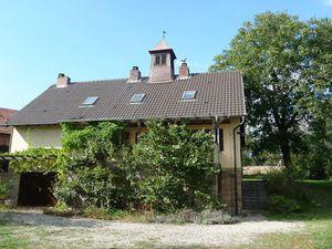 Ferienhaus für 14 Personen (90 m²) ab 185 € in Maroldsweisach