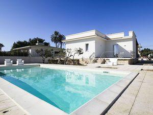 Ferienhaus für 6 Personen (120 m²) ab 46 € in Marsala