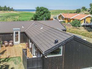 Ferienhaus für 8 Personen (123 m²) ab 84 € in Martofte