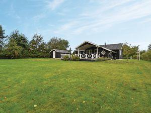 Ferienhaus für 6 Personen (110 m²) ab 55 € in Martofte
