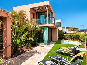 Ferienhaus für 4 Personen (90 m²) ab 157 € in Maspalomas
