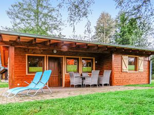Ferienhaus für 4 Personen (68 m²) ab 71 € in Merzalben