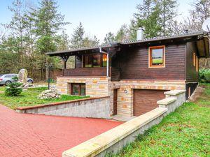 Ferienhaus für 5 Personen (65 m²) ab 71 € in Merzalben