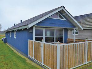 Ferienhaus für 6 Personen (48 m²) ab 38 € in Mesinge