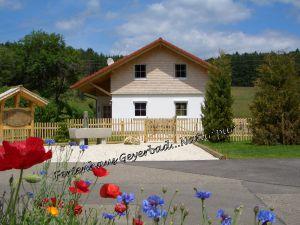 Ferienhaus für 6 Personen (120 m²) ab 120 € in Meßstetten