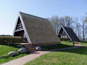 Ferienhaus für 5 Personen (53 m²) ab 115 € in Middelhagen
