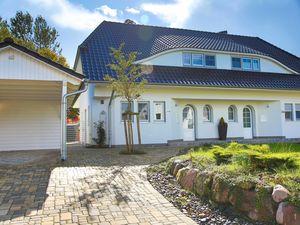Ferienhaus für 6 Personen (125 m²) ab 162 € in Middelhagen
